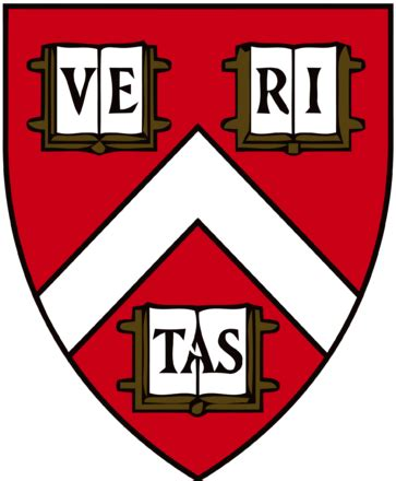 Harvard free thesis project