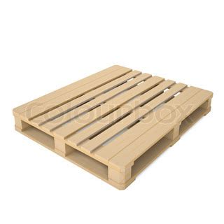 Scrap Pallet Collection as a Business Opportunity